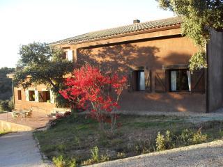 Habitación doble con baño privado, San Roman de los Montes