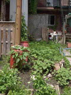 If you like gardening, you're free to join :)