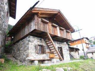 Casa del Sordo, Zoppe di Cadore