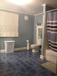 Washroom om main floor