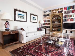 Luxury 2 bedroom on Hermosilla, Madrid