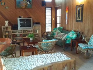 House close to town and beaches, Boqueron