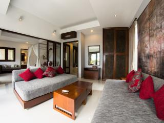 Villa Seratus luxury 1 Bedroom villa with 50m pool #2, Ungasan