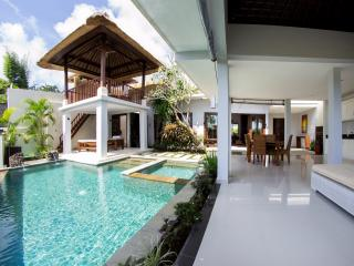 Villa Seratus luxury 2 Bedroom villa with 50m pool, Ungasan