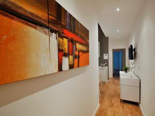 Corridoio appartamento