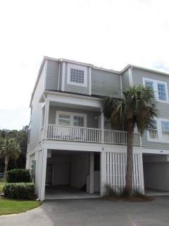 590 King Cotton Rd - King Cotton #6-Ocean Ridge, Edisto Island
