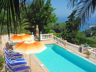 Villa Sunsong Apartment Song, Villefranche-sur-Mer