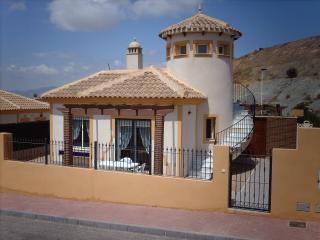 Villa 25-35, Mazarron