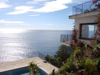 Villa Mar Blau, Lloret de Mar