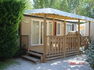 Mobil Homes Vacances luxe 2, Port Grimaud