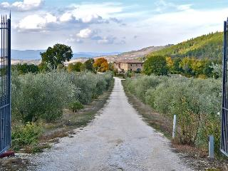 Private Tuscan Villa, Radicondoli