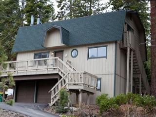 Dorcey Daisy ~ RA3580, Incline Village