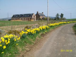 Horselea Holiday Cottages