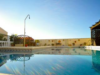 Casa Feliz in Chiclana, Chiclana de la Frontera