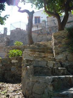 esterno di Borgo San Francesco