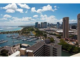 Absolutely Ocean View-Best In Building, Honolulu