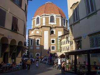 Arancio 1, Borgo San Lorenzo