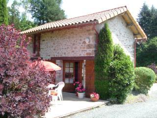 La Bergerie - Chez Carreau