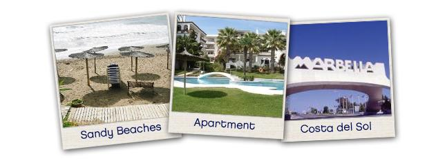 Your ideal holiday !