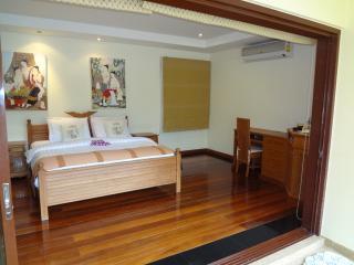 Master Bedroom No 1