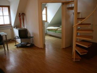 #1 Apartement bei Nürnberg