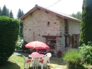 La Bergerie at Chez Carreau (View 3)