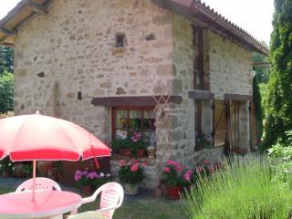 La Bergerie at Chez Carreau (View 2).