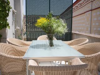 Attic with terrace Santa Cruz, Província de Sevilha