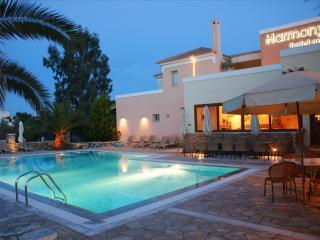 Harmony Hotel Apartments Maisonette DANAE 4-8 pers