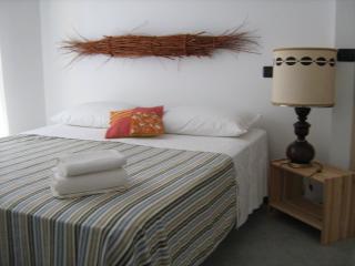 camera da letto alloggio 2
