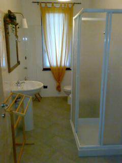 1° alloggio bagno