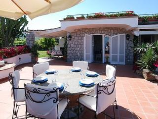4 bedroom Villa in S.Maria Annunziata, Costa Sorrentina, Amalfi Coast, Italy