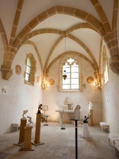 Chapelle du Prieuré