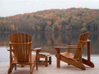 Waterfront PERFECTION in the muskokas (huntsville)