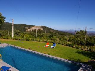 Quinta Corta Porcas, Monchique