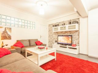 Luxery 2 Bedrooms Flat Taksim, Estambul