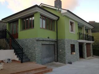 Casa de 2 habitaciones en Asturias, Villayon