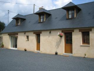Le Petite Ferme, Bayeux