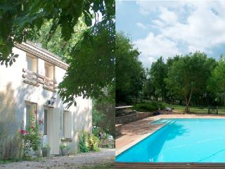 Flat for 6 between Carcassonne, Albi & Toulouse