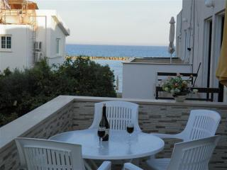 2 Bdrm Beach Apt Side Sea View Oroklini - Larnaca