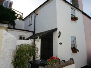 Coast Cottage, Shaldon