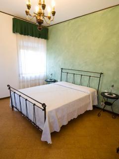 Sasso Verde bedroom