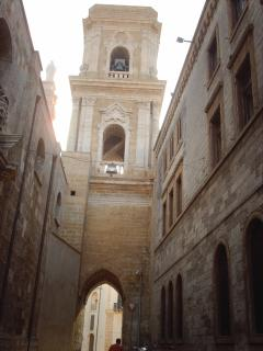 Historic Lecce 'Florence of the South'