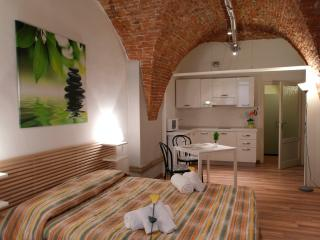 LE VOLTE - City Center Romantic Studio Wifi&AC, Lucca