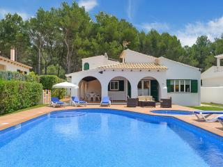 Villa Els Pins, Son Parc