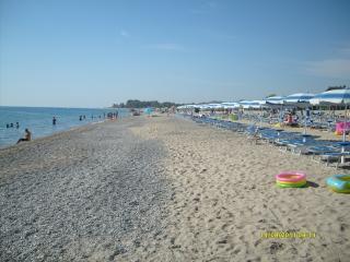 CASA MAJA 28 Appartamento 1 stanza + sogg.,  4 Posti Letto in Calabria Jonica