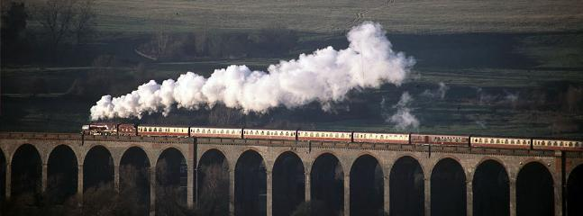 Harringworth Viaduct, near Seaton