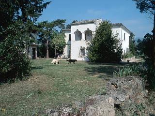 Agriturismo: self apartments between mountains/beaches (Mid size - up to 3/5 p.), Tocco da Casauria