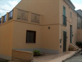 Cassetta della Susana (1st Floor Apartment with sun terrace)