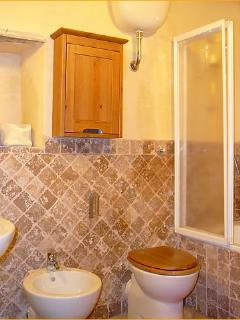 Casa Galilei - bathroom